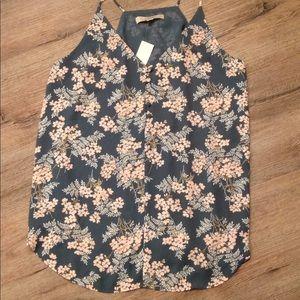 New tags loft 2019 top blouse shirt M
